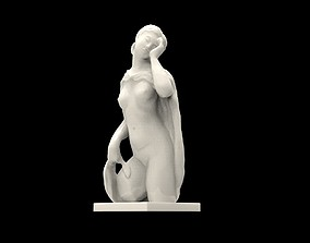 narodowe museum warsaw study of a 3D printable model 5
