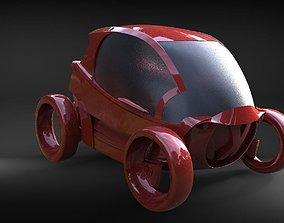 Car model PAST CAR award