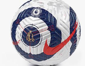 3D model Nike EPL Flight Ball