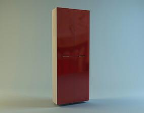 3D Rifra - gloss box
