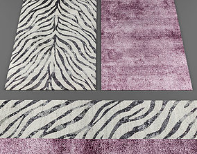 Andessi rugs collection 049 3D model