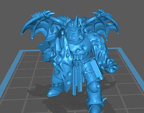 3D model possessd for DG