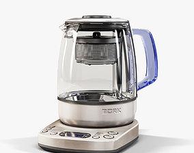 Bork K810 electric kettle 3D model