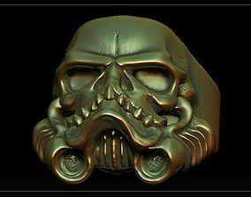 3D print model Trooper - storm trooper