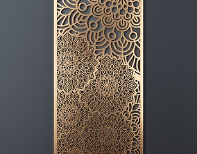 3D Decorative panel 192