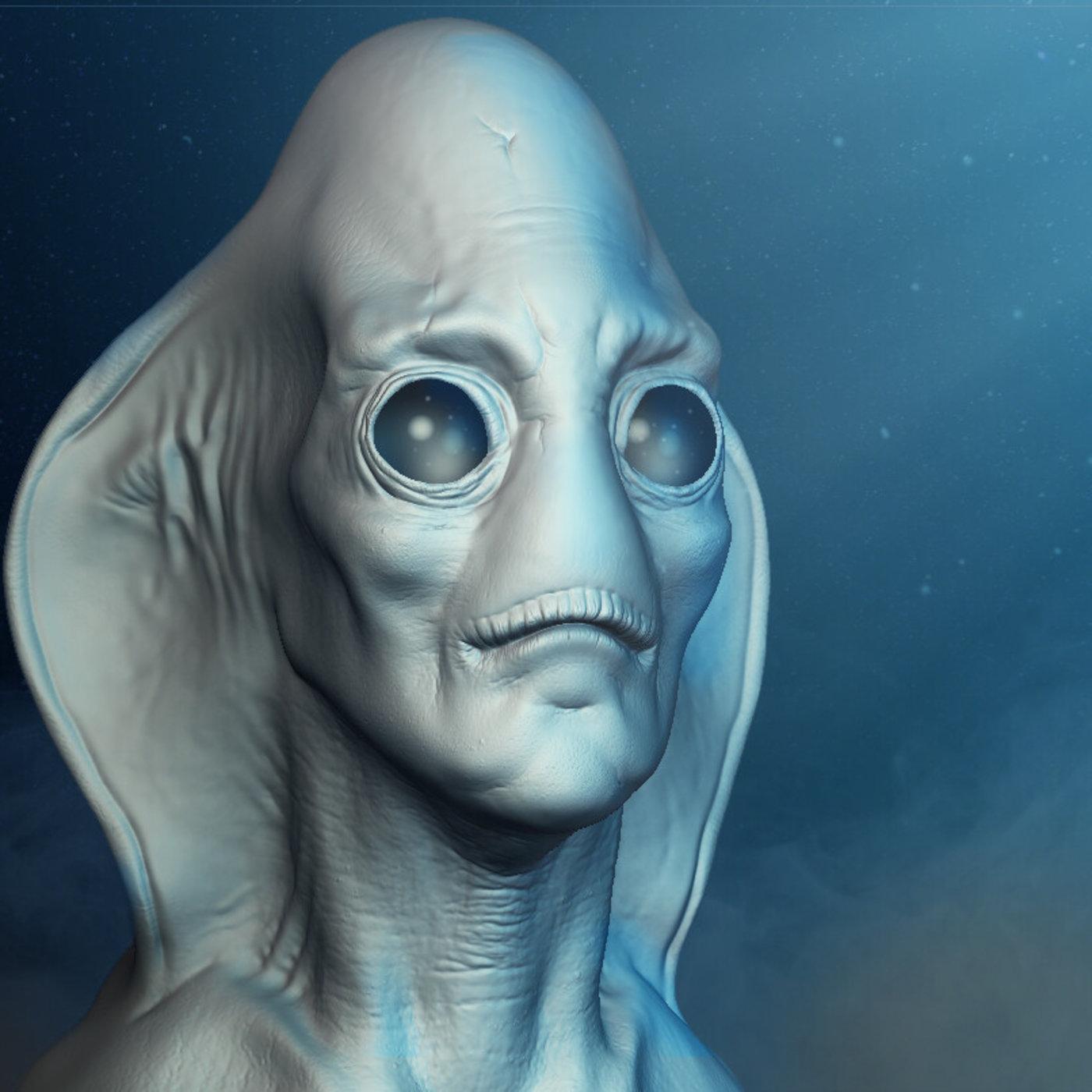 Carnack Alien Design