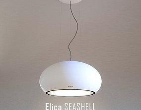 Elica SEASHELL 3D model
