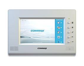 3D model Commax CDV-71AM