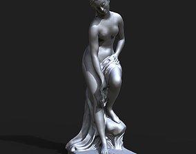 Bather also called Venus 3D printable model