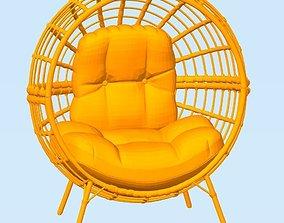 3D printable model Armchair house