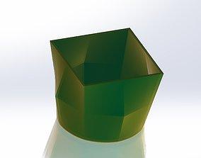 Geometric Planter 9 3D printable model
