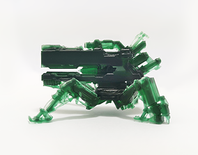 Vixiq 3D print model