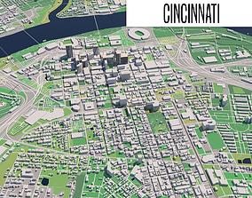 Cincinnati 3D