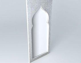 Mirror Latipur Maisons du monde 3D