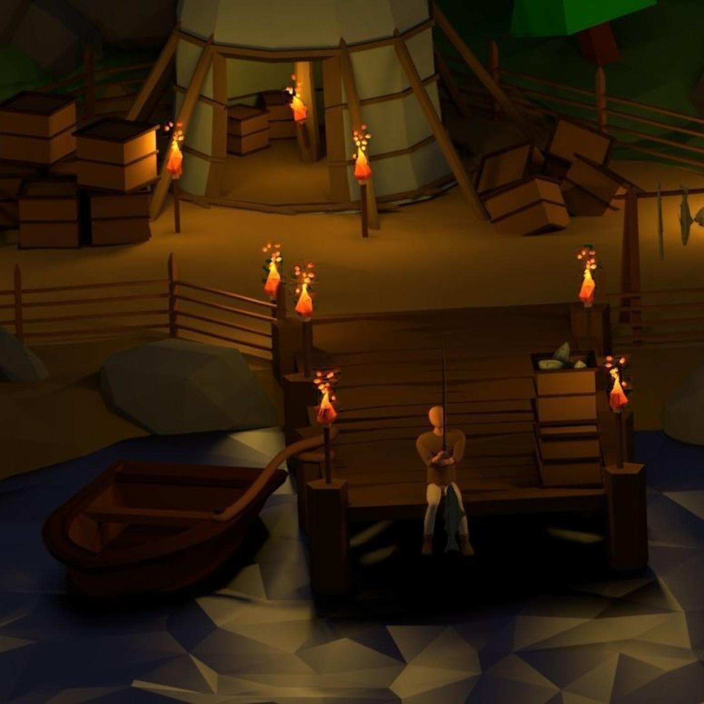 Fishermans Village