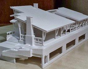 Residential Model1