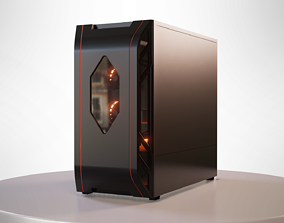 video-game 3D Gaming PC