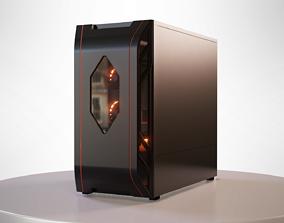 3D Gaming PC