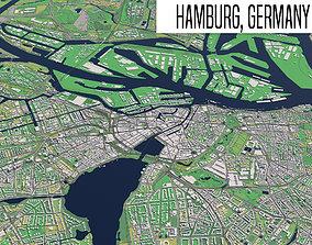 Hamburg 3D