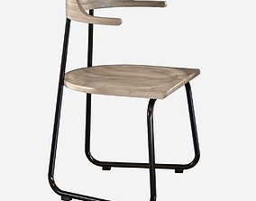 3D model Cheers chair by Neil David
