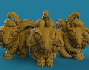 Shub-Niggurath 3D printable model