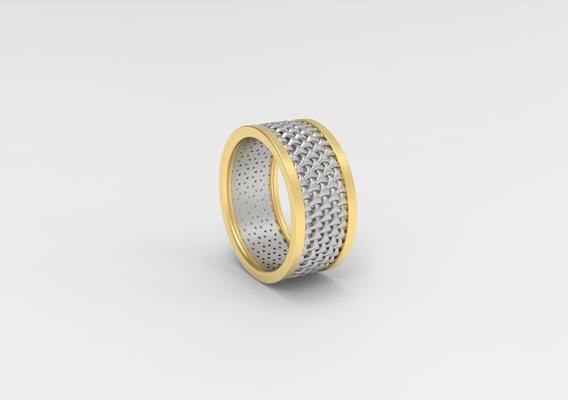 hauberk ring