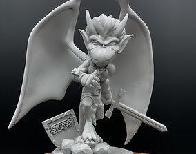 3D printable model Brooklyn SLA Figure