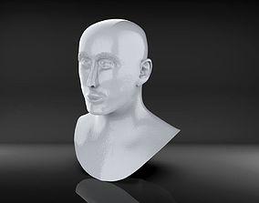 humankind model 3dprint