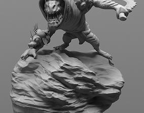 3D printable model Slark slark