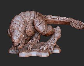 Pouncer Swarm Gears of War 3D Model STL File 3D Print