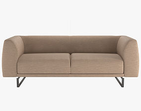 Sofa Tailor La Cividina 2 3D