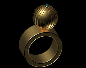 The Orbits 3D printable model