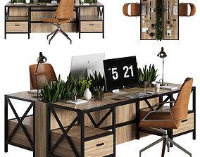 3D office furniture 09