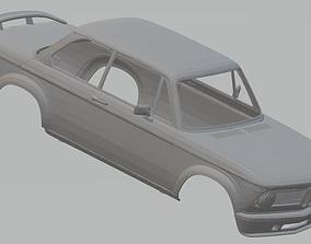 2002 TI Printable Body Car