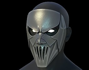 Mick Thomson Mask 3D printable model