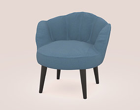 3D Chair soft