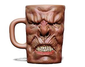 Mug 3D Printing