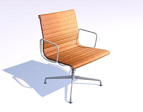 Chair 3D furniture interior