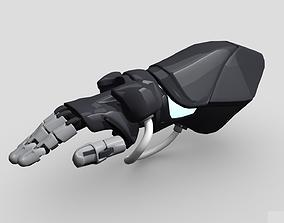 3D Power Arm