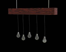 3D Ceilinglamp