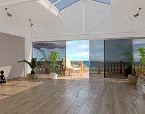 3D 33 Lauzon Oak Natural - Flooring