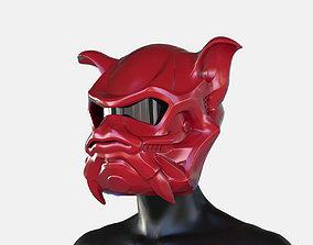 3D print model Dog Mask