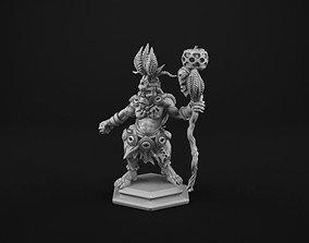 Shaman orc 3D print model