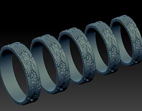 Ring Masonry 3D printable model