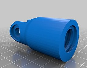Swiffer Head Replacement Part 3D printable model