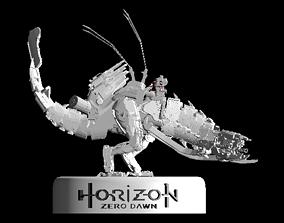 horizon zero dawn thunderjaw 3D printable model