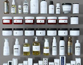3D model CosmeticsSet1