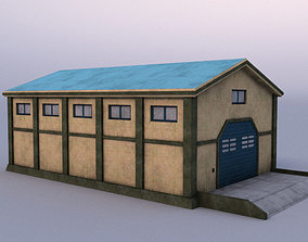 Workshop 02 3D asset