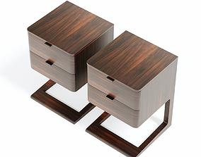 Tumba modern style 3D asset