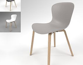 3D Fritz Hansen Nap KS52 Chair Blender Cycles